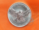 1 oz. Canadian Birds of Prey  Great Horned Owl  silver coin Canada 2015