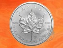 1 oz. Maple Leaf silver coin Canada 2019