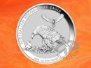 1 oz. Wedge Tailed Eagle silver coin Australia 2018