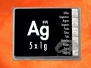 5 g silver gift bar Ag international