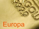 gold coins Europe