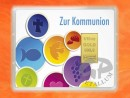 1/10 oz. gold gift bar flip motif: Zur Kommunion
