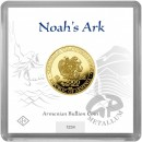1/2 oz. Noah´s Ark gold coin Armenia 2020