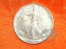 1 oz. American Eagle silver coin USA 1994