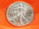 1 oz. American Eagle silver coin USA