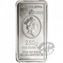 250 Gramm St. Helena - The East India Company - HM Queen...