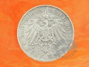 5 M silver coin Germany, 27,5 grams at purity 900/1000,...