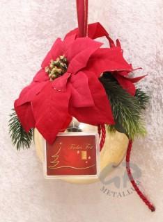 1 gramm goldbarren weihnachten frohes fest mit weihnachtskugel gl aum - Weihnachtskugel englisch ...