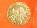1 Unze Wiener Philharmoniker Goldmünze Österreich