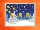 3 Gramm Gold Geschenkbarren Flipmotiv: Weihnachten...