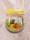 1 Gramm Goldbarren Frohe Ostern in dekorierter Geschenkkugel