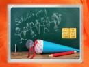 2 Gramm Gold Geschenkbarren Motiv: Schulanfang Einschulung
