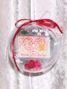 1/10 Unze Goldbarren Flipmotiv Hochzeit Love is in the...