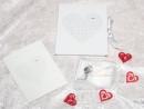 1 Gramm Gold Geschenkbarren Motiv: Hochzeit Brautpaar in...