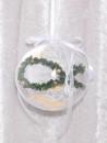 1/10 Unze Gold Geschenkbarren zur Fimung in Geschenkkugel...
