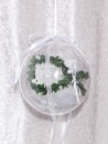 10 g silver gift bar motif: Firmung in gift ball / globe...
