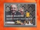 1 g gold gift bar motif: cigar