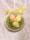 4 Gramm Goldbarren Frohe Ostern in dekorierter Geschenkkugel
