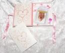 5 Gramm Gold Geschenkbarren Flipmotiv: Alles Gute Geburt...