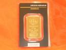 20 Gramm Goldbarren