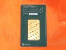 31,1 Gramm (1 Unze) Goldbarren