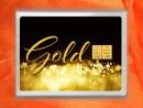 2 Gramm Gold Geschenkbarren Flipmotiv: Gold statt Geld Euros