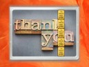 5 Gramm Gold Geschenkbarren Flipmotiv: Vielen Dank Thank you