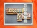 5 Gramm Silber Geschenkbarren Flipmotiv: Vielen Dank...