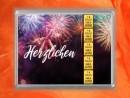 5 g gold gift bar flipmotif: Herzlichen Glückwunsch