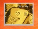 1 Gramm Gold Geschenkbarren Flipmotiv: Für alle...