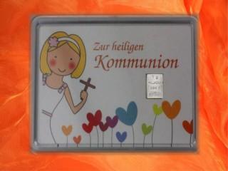 Kinder - Kommunion Mädchen